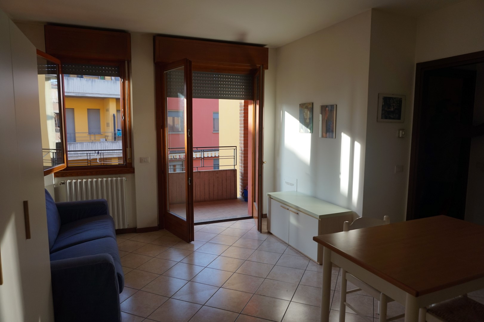 Appartamento monolocale in affitto osio sotto arredato for Appartamento in affitto arredato
