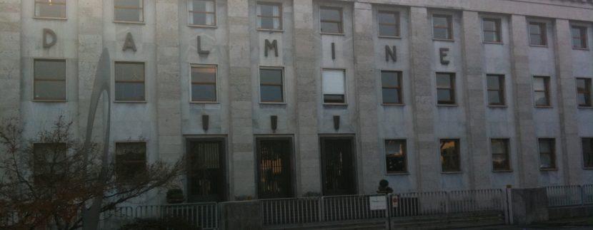 Dalmine-city