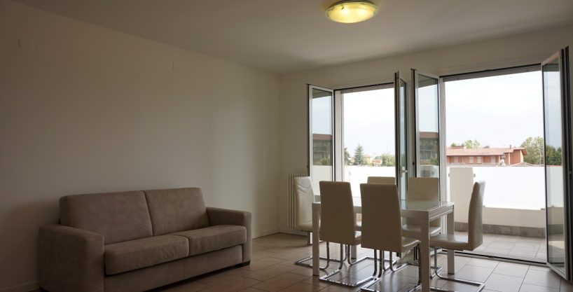 Appartamento trilocale in affitto a Dalmine centro