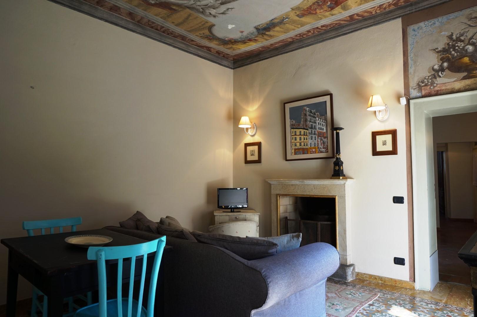 Appartamento bilocale in affitto a Stezzano