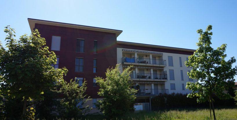 Appartamento trilocale in affitto a Bergamo