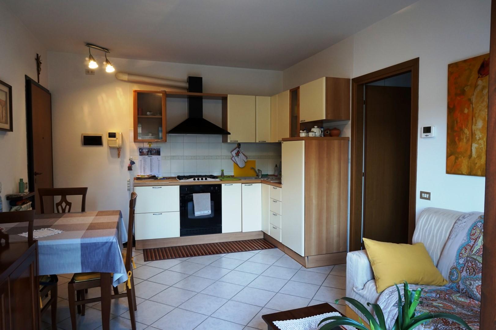 Appartamento bilocale per investimento a Dalmine