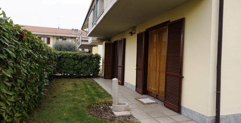 Appartamento quadrilocale in affitto a Dalmine