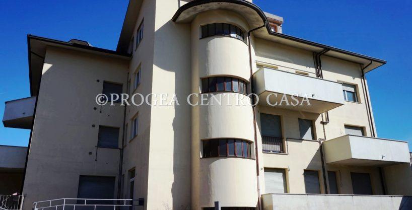 Trilocale in vendita a San Paolo d'Argon