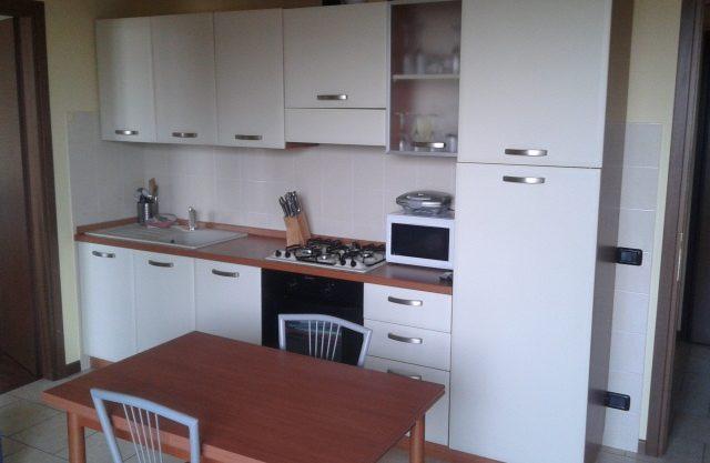 Appartamento bilocale in affitto a Dalmine Guzzanica