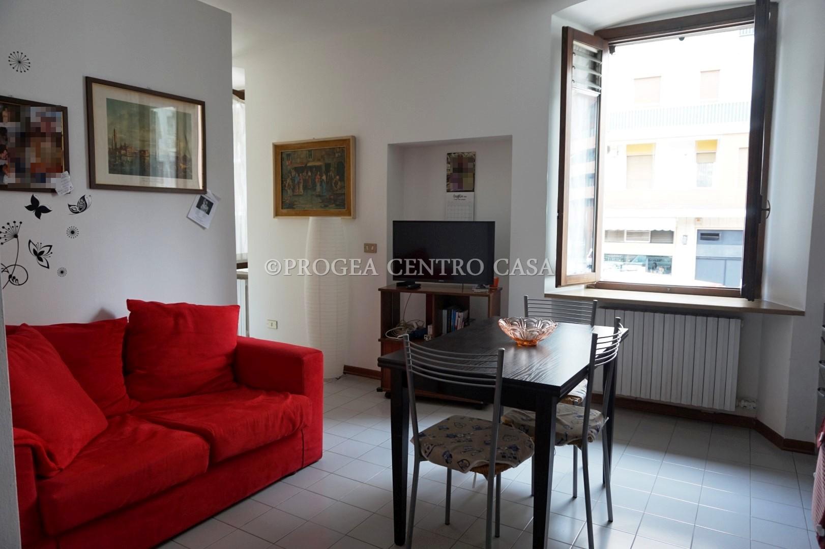 Appartamento bilocale in affitto a Bergamo