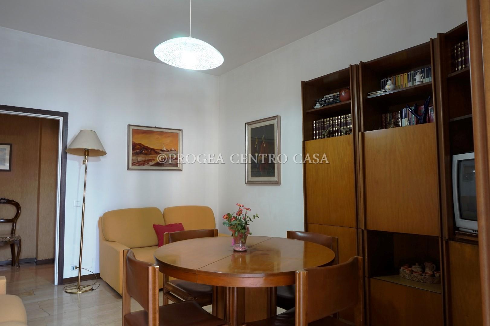 Quadrilocale in affitto a Bergamo Loreto