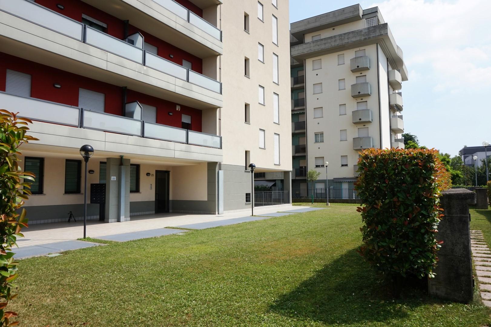 Appartamento in affitto a Dalmine zona università
