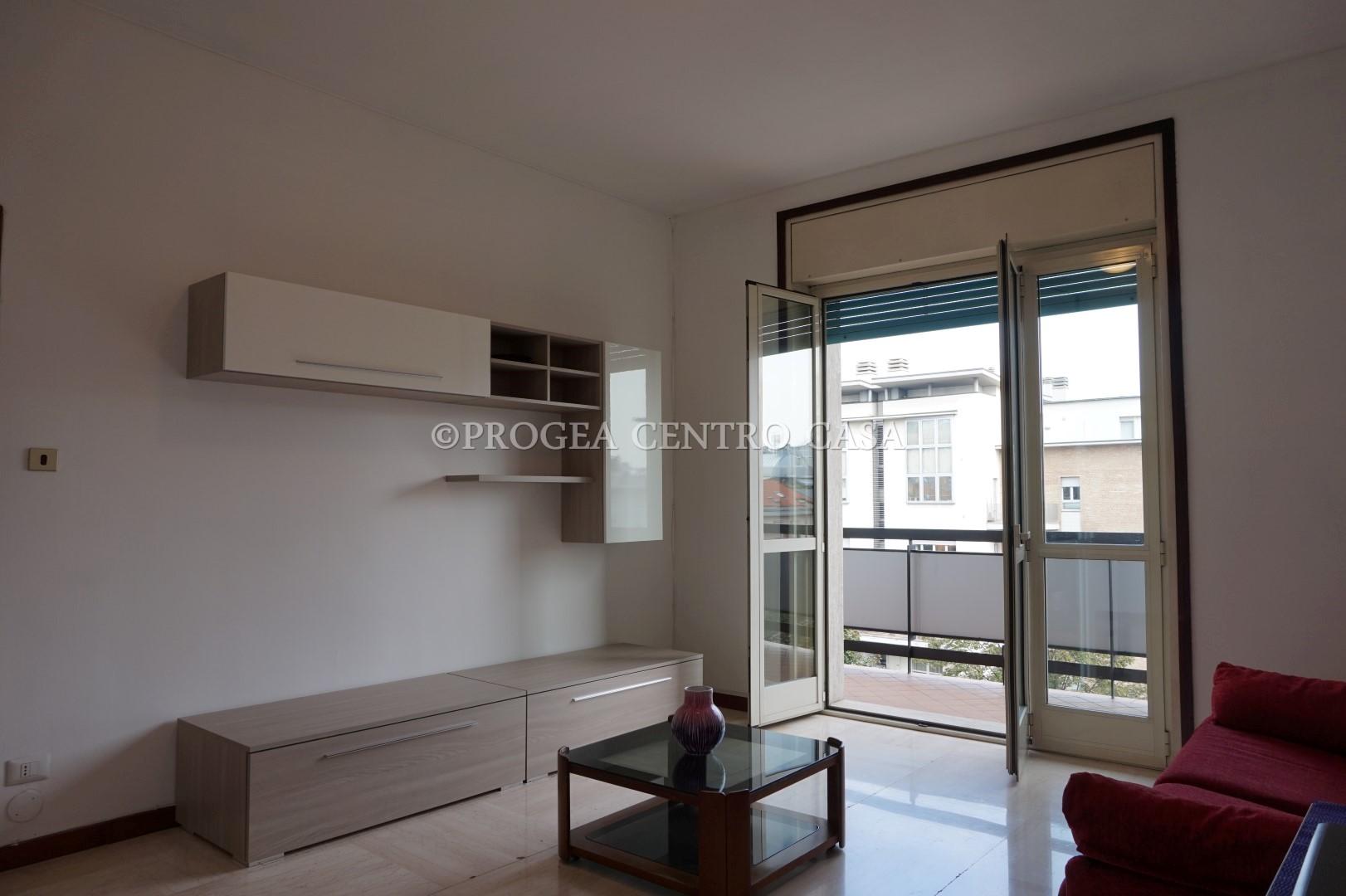 Bilocale arredato affitto Bergamo