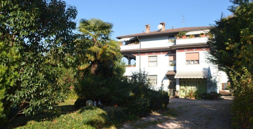 Casa indipendente in vendita a Dalmine