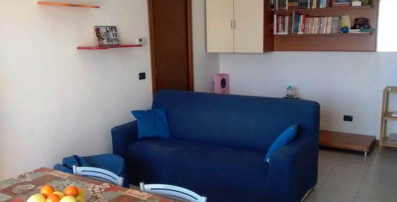 Appartamento in affitto Dalmine Università