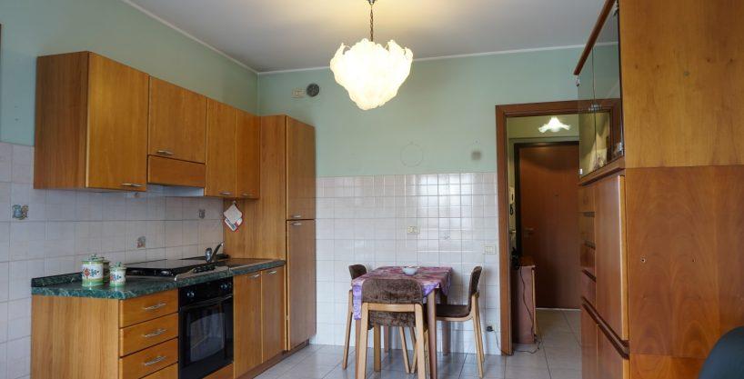 Bilocale in affitto Bergamo Grumellina