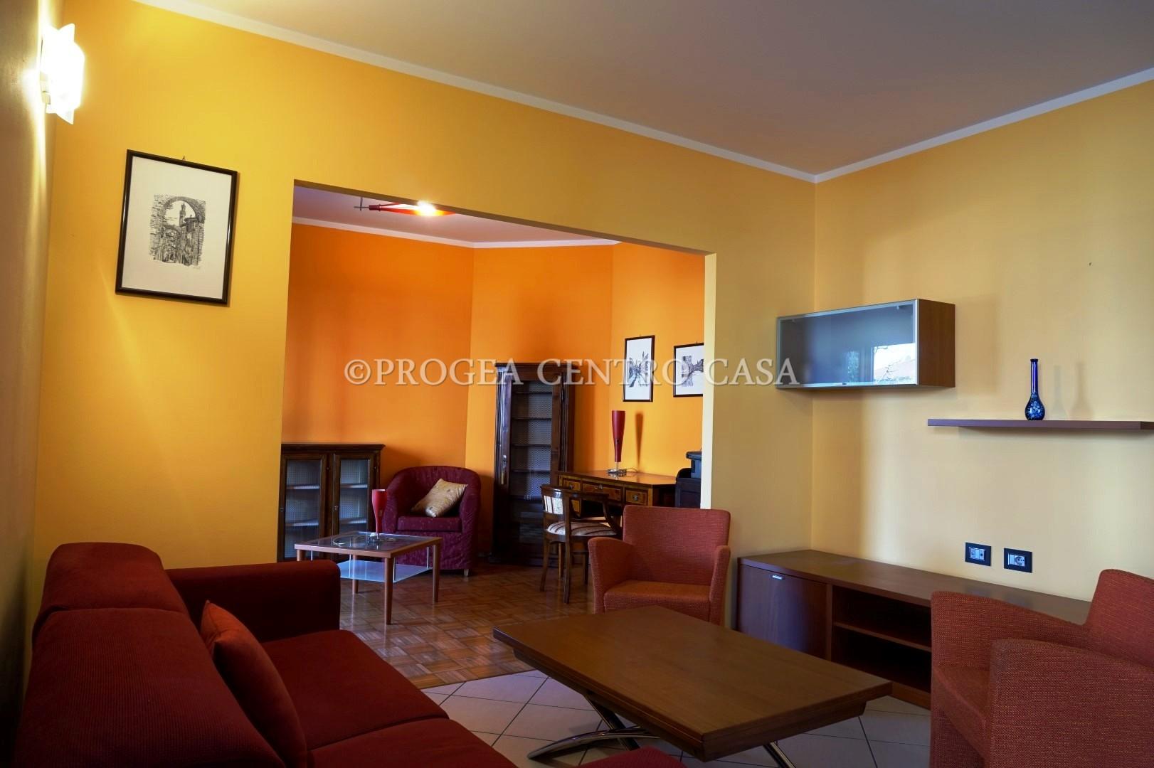 Appartamento trilocale in vendita a Bergamo