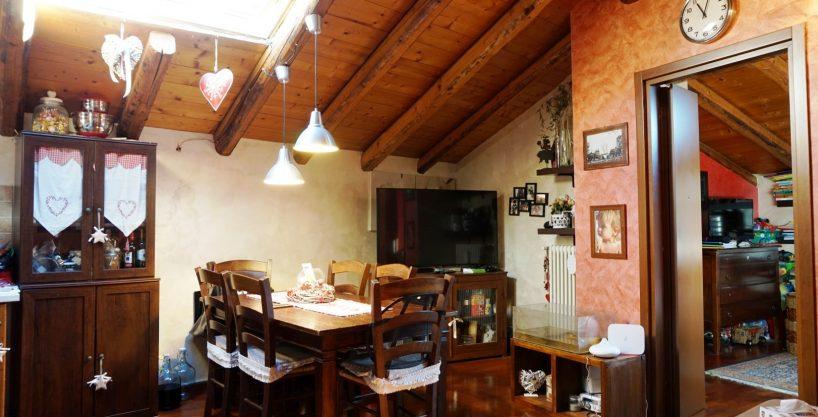 Appartamento bilocale in affitto Almenno San Salvatore
