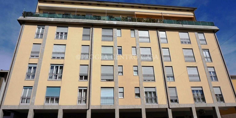 Trilocale in vendita Azzano San Paolo 87 mq con box