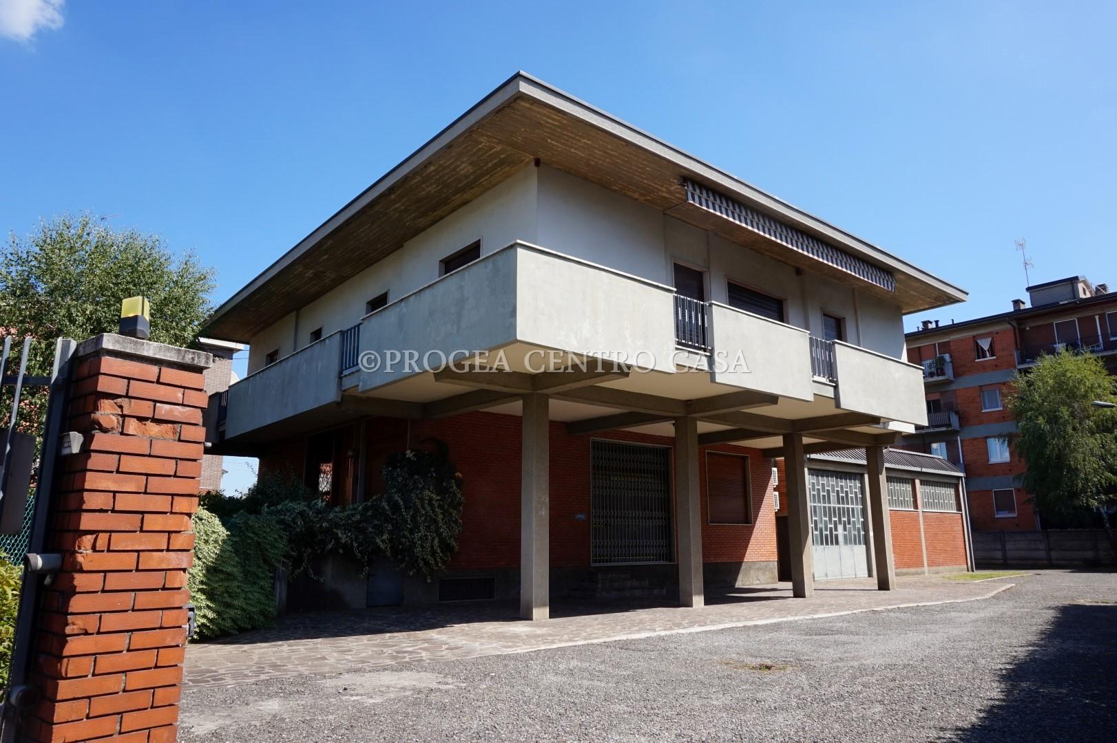 Villa singola in vendita a Dalmine