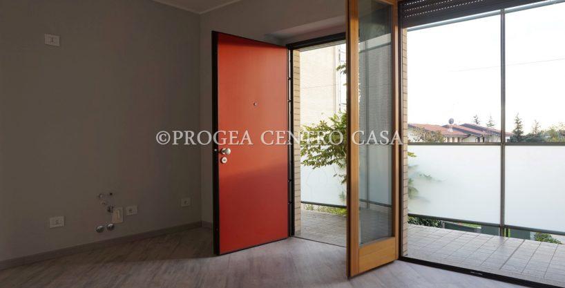 Monolocale in vendita a Bergamo Colognola