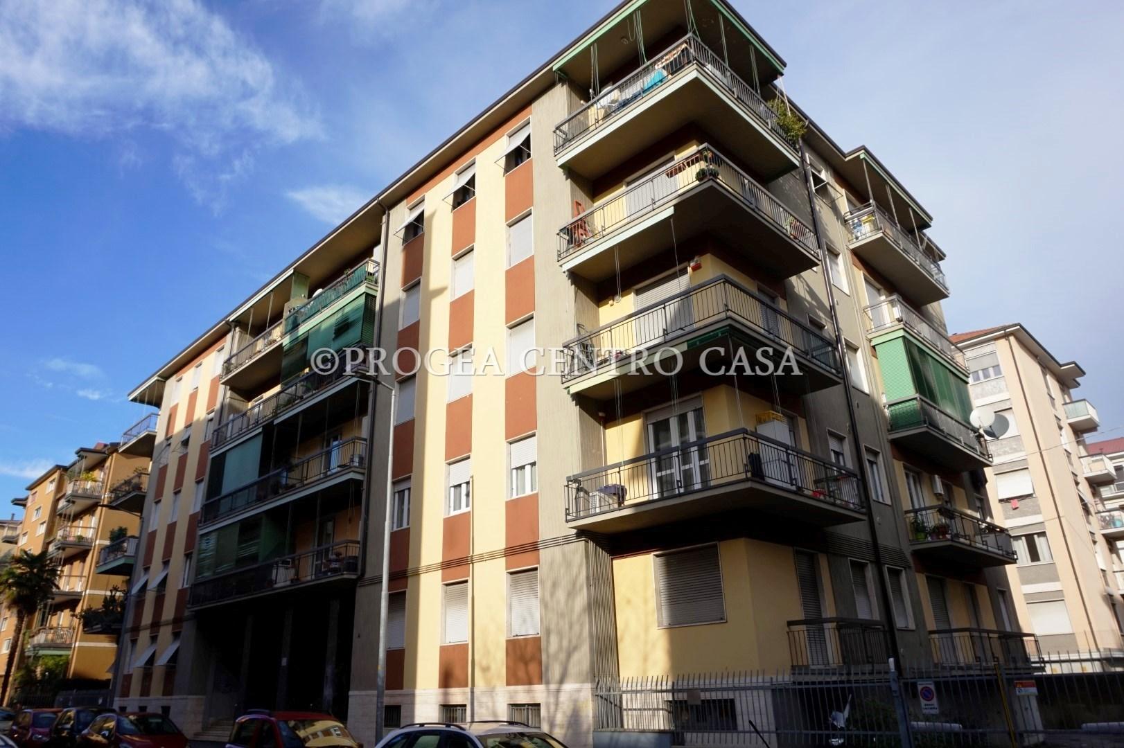 Trilocale in vendita Bergamo Loreto