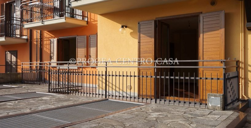 Bilocale in vendita Almenno San Salvatore
