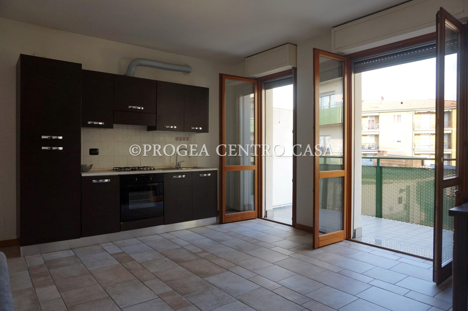 Monolocale in affitto ad Albano Sant'Alessandro