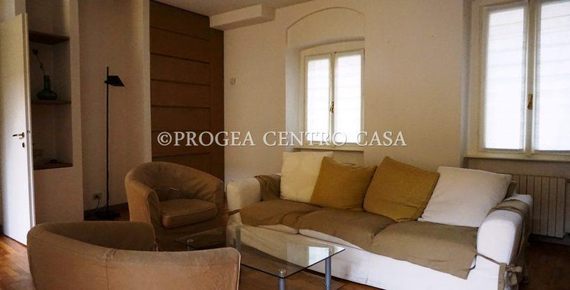 Bilocale in affitto a Bergamo centro