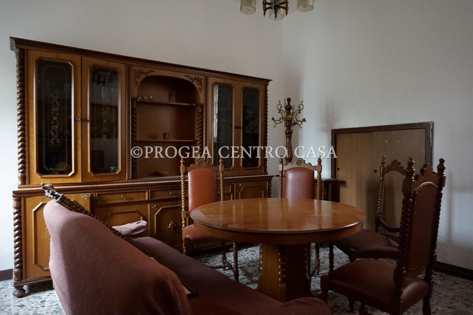 Casa in affitto Albano Sant'Alessandro