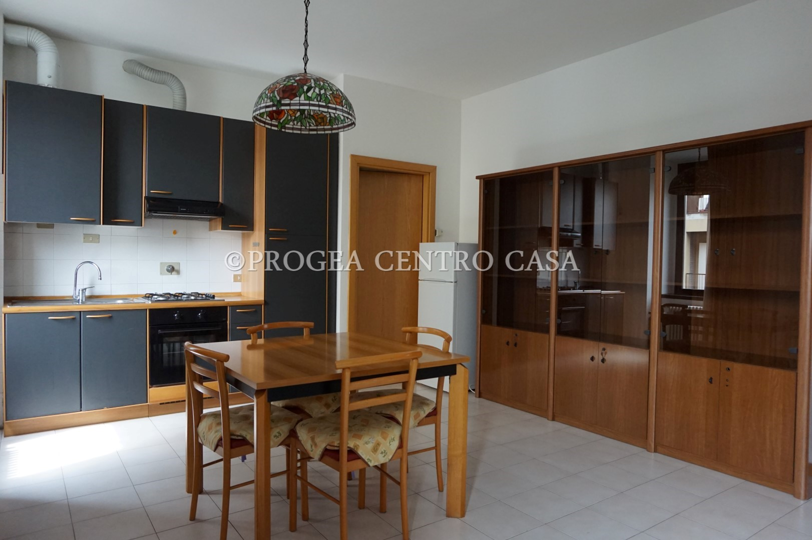 Bilocale in affitto a Bergamo via Fantoni